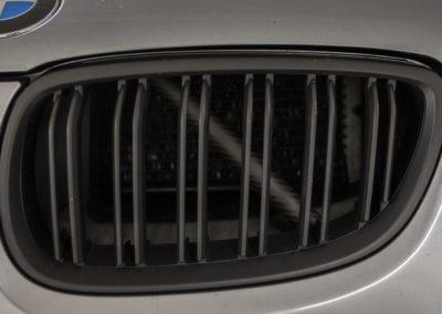BMW Nieren Streben BMW Nieren Streben Carbon